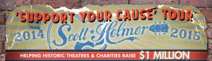 Scott Helmer Banner
